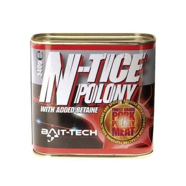 BAIT TECH N-TICE POLONY (340 G)