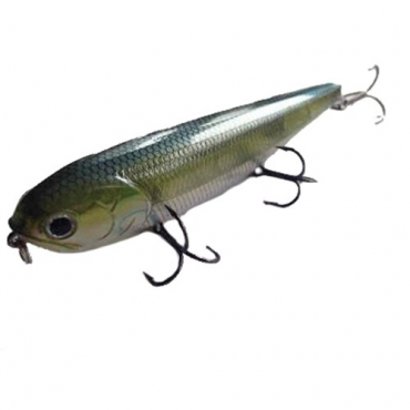 LUCKY CRAFT SAMMY 105 FLOATING SPANISH ALBURNO 105 MM (16 G)