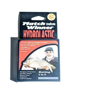 HYDROLASTICO DAIWA MATCH WINNER AZUL (5-8)