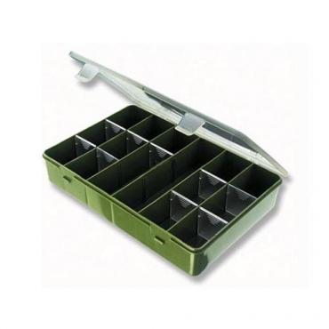 CAJA CORMORAN LURE BOX (275x185x50 MM)