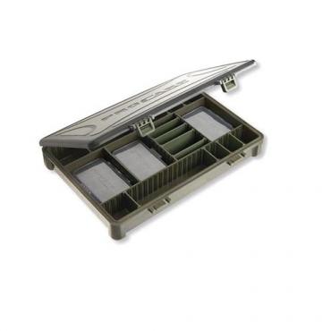 CAJA CORMORAN SYSTEM TACKLE BOX (275x185x50 MM)