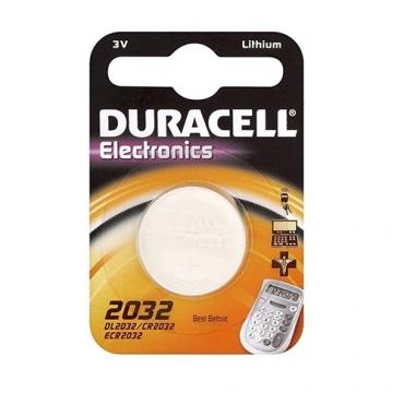 PILAS DURACELL ELECTRONICS 2032 3V (1ud)