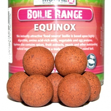CCMOORE BOILIES POP-UP EQUINOX 15 MM (50ud)