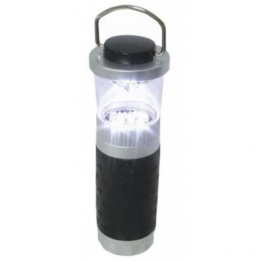 LINTERNA 8 LEDs LALIZAS SEA POWER