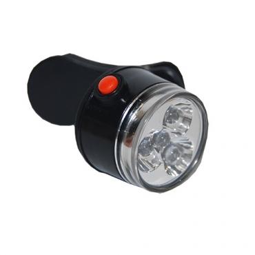 LINTERNA SPECIMEN 4 LEDS
