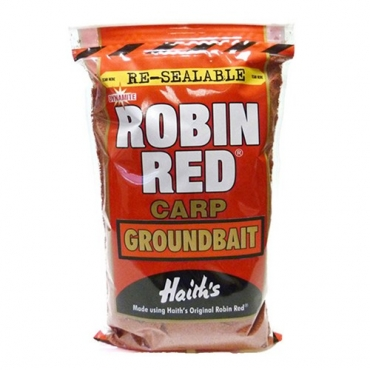 DYNAMITE BAITS GROUNDBAIT ROBIN RED (900 G)