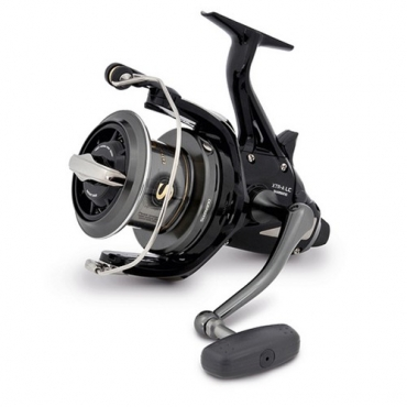 CARRETE SHIMANO MEDIUM BAITRUNNER CI4  XTR-A LONG CAST