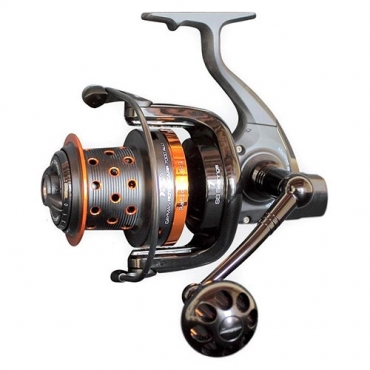 CARRETE CINNETIC CAYMAN ROYAL CARP 7000 ALU