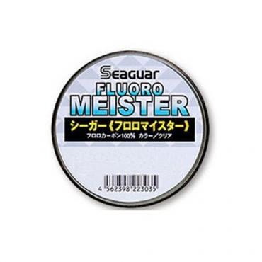 FLUOROCARBONO SEAGUAR MEISTER 0.370 MM 20 LB (240 M)