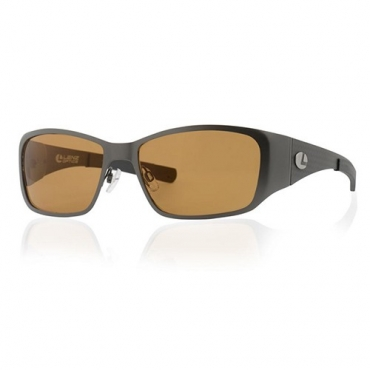 GAFAS LENZ OPTICS LITZA GUN BROWN