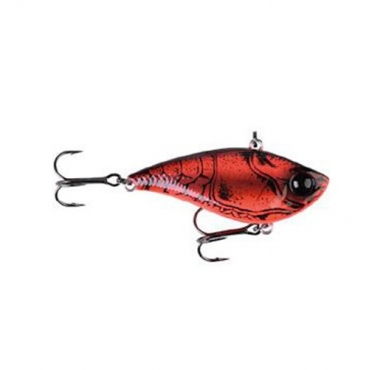 SAVAGE GEAR FAT VIBES RED CRAYFISH 6.6 CM (20 G)