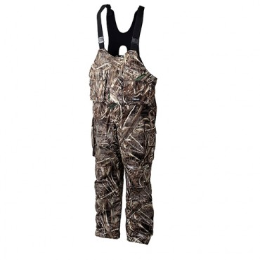 PANTALON PROLOGIC THERMO ARMOUR PRO SALOPETTS MAX5
