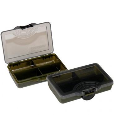 CAJA SPECIMEN BOX SYSTEM III 10.5x7.5x2.5 CM