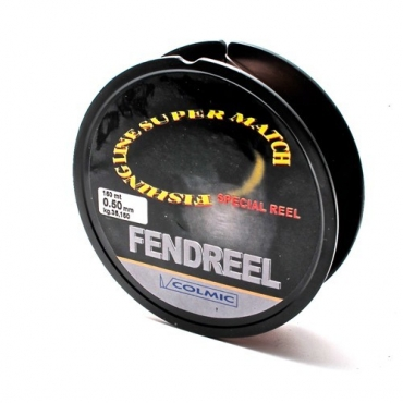 NYLON COLMIC FENDREEL 0.50 MM (150 M)