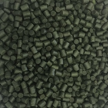COPPENS CUBO PELLET BETAINA VERDE 6 MM SIN AGUJERO (2.5 L-2 KG APROX)