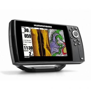 SONDA/GPS/PLOTTER HUMMINBIRD HELIX 7 SONAR-GPS SI