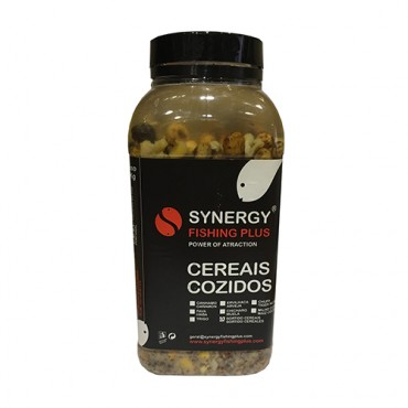 SYNERGY FISHING PLUS MIX SY50 (1 KG)