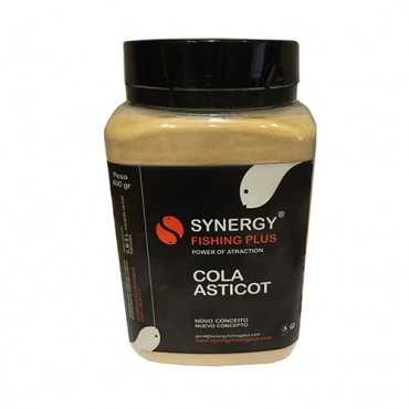 SYNERGY FISHING PLUS COLA ASTICOT (400 G)