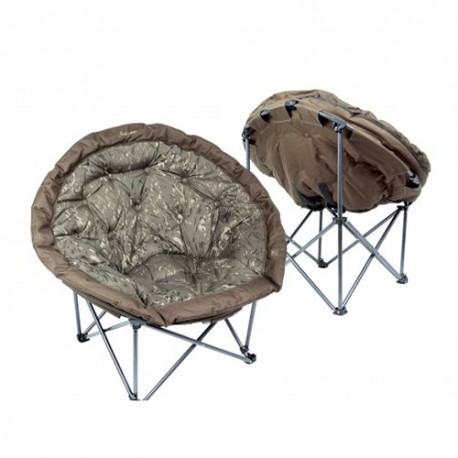 SILLA NASH INDULGENCE MOON CHAIR