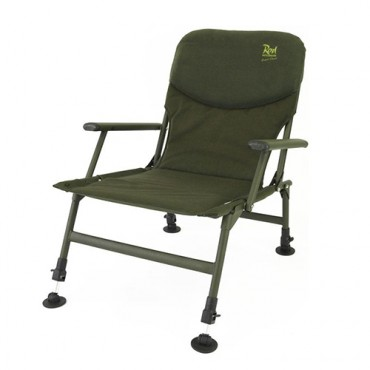 SILLA ROD HUTCHINSON GUEST CHAIR