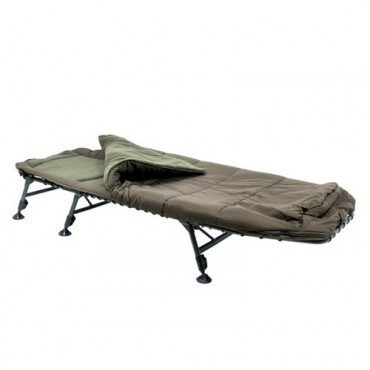 BEDCHAIR NASH KNX SLEEP SYSTEM