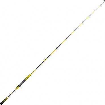 CAÑA BLACK CAT SILU CAST (2.00 M)