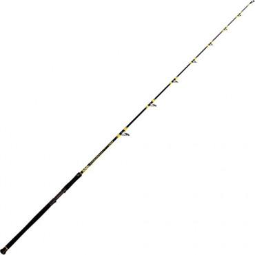 CAÑA BLACK CAT PASSION PRO DX VERTICAL (1.80 M)