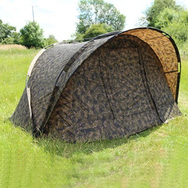 BIVVY FOX ROYALE CLASSIC 2 MAN CAMO