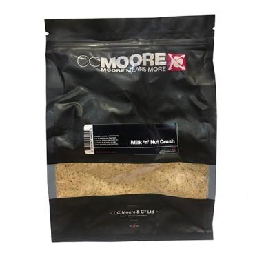 CCMOORE MILK N NUT CRUSH (1 KG)