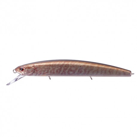 OSP RUDRA 130SP SUSPEND REAL BABY PIKE 130 MM (20 G)