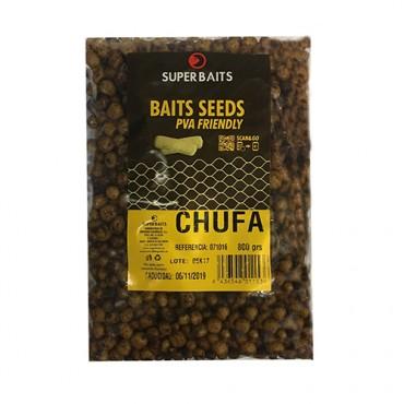 SUPER BAITS CHUFA (800 G)