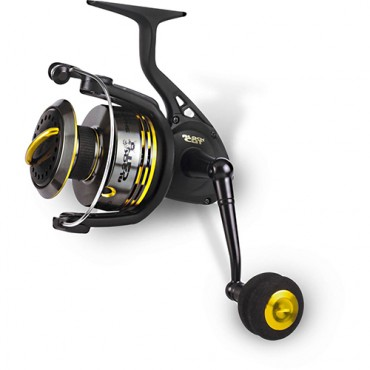 CARRETE BLACK CAT SHADOW SPIN FD 860