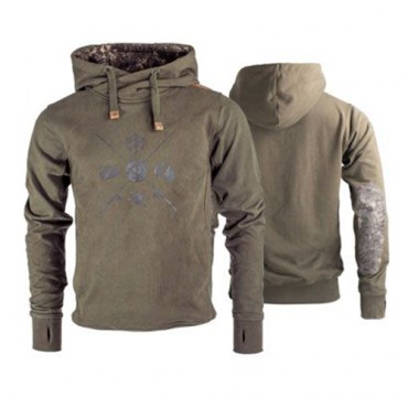 SUDADERA NASH ZT ELEMENTS HOODY