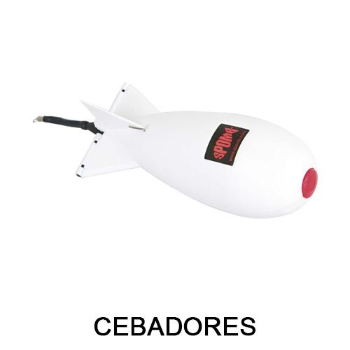 CEBADORES