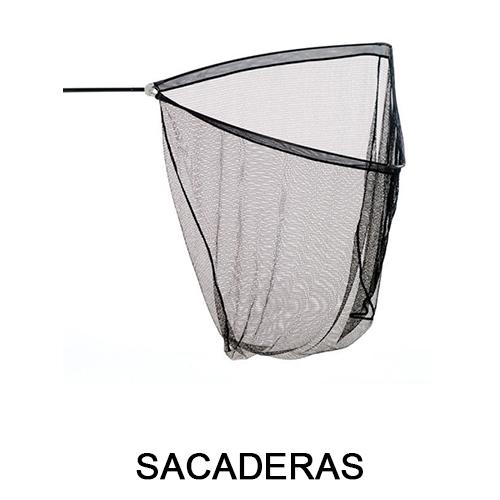 SACADERAS