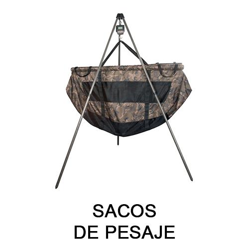 SACOS DE PESAJE