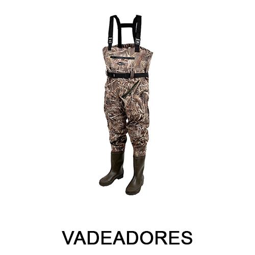 VADEADORES