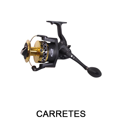 CARRETES