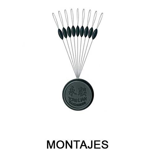 MONTAJES