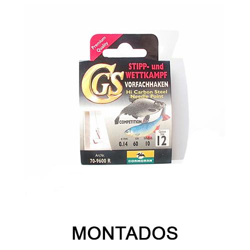 MONTADOS
