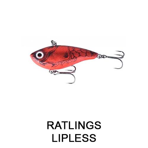 RATLINGS Y LIPLESS