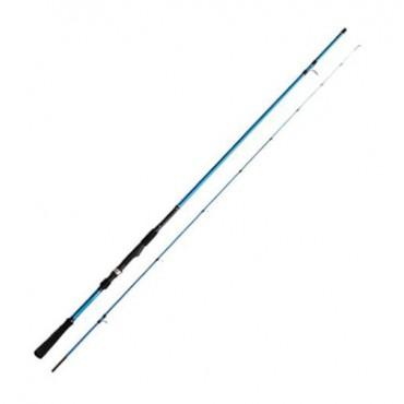 CAÑA CINNETIC BLUE WIN LIGHT BOAT 2,40 M 20-150 G.