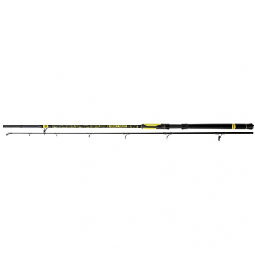 CAÑA BLACK CAT BLACK PERFECT PASSION BOAT SPIN (2.40 M)
