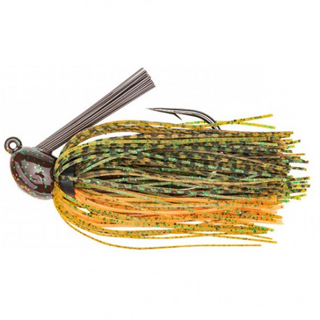 HACK ATTACK JIG STRIKE KING 1/2 COLOR 131 SEXY CRAW