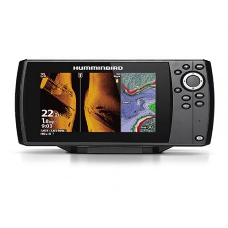 SONDA HUMMINBIRD HELIX 7 CHIRP SI GPS G2