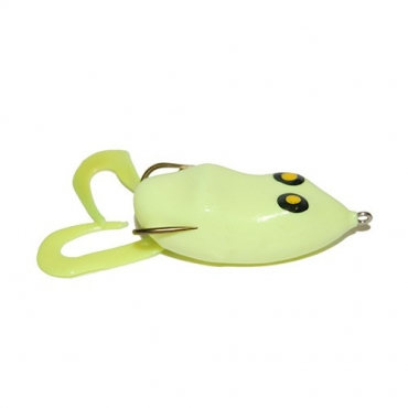 MANNS SWIMMIN FROG CHARTREUSE (1ud)