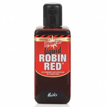 DYNAMITE BAITS LIQUID ATTRACTANT ROBIN RED (250 ML)