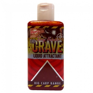 DYNAMITE BAITS LIQUID ATTRACTANT THE CRAVE (250 ML)
