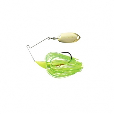 SPINNERBAIT LUCKY CRAFT MH-2S (21 G)