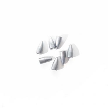 PLOMO DE BALA BLISTER 7.5 G APROX (7ud)